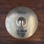 "Sabian USED Sabian HH 18"" Medium Crash Cymbal"