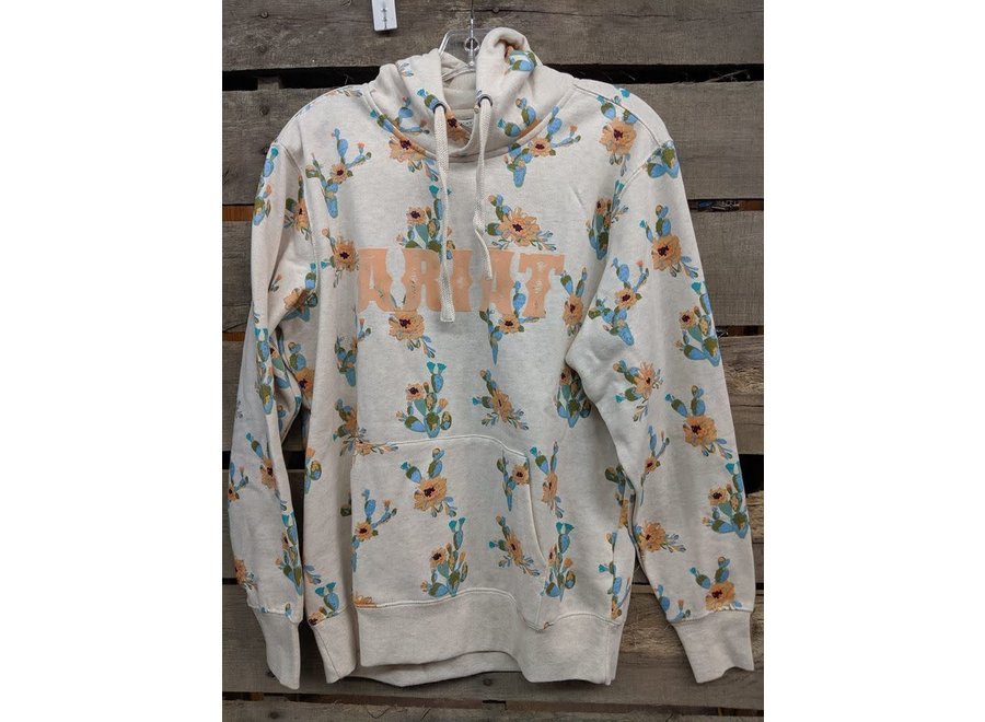 10031053 Floral Cactus REAL-3XL