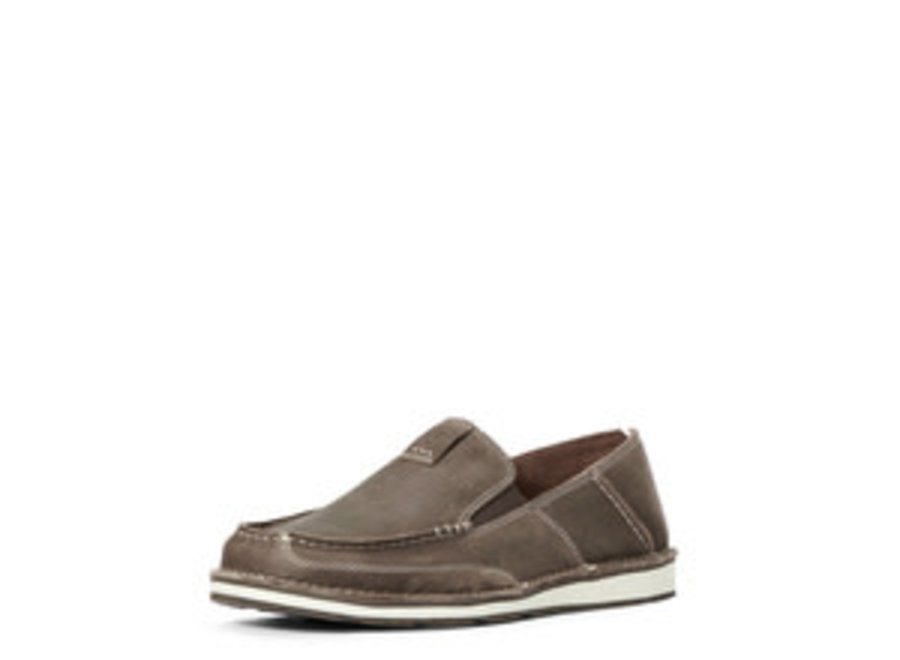 10034012 Eco Crusier Barbed Brown