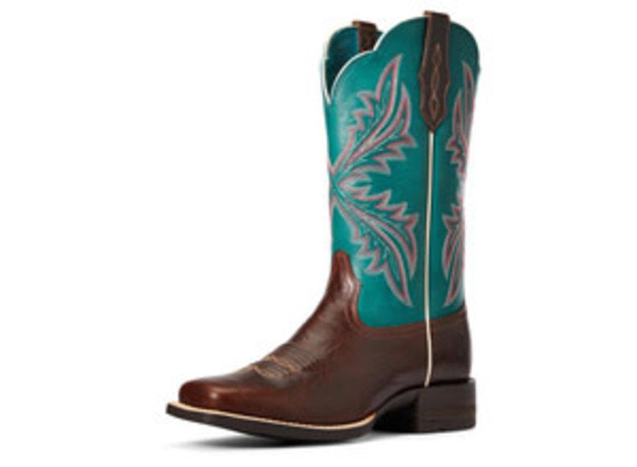 10033978 West Bound Brown Patina/blue Grass
