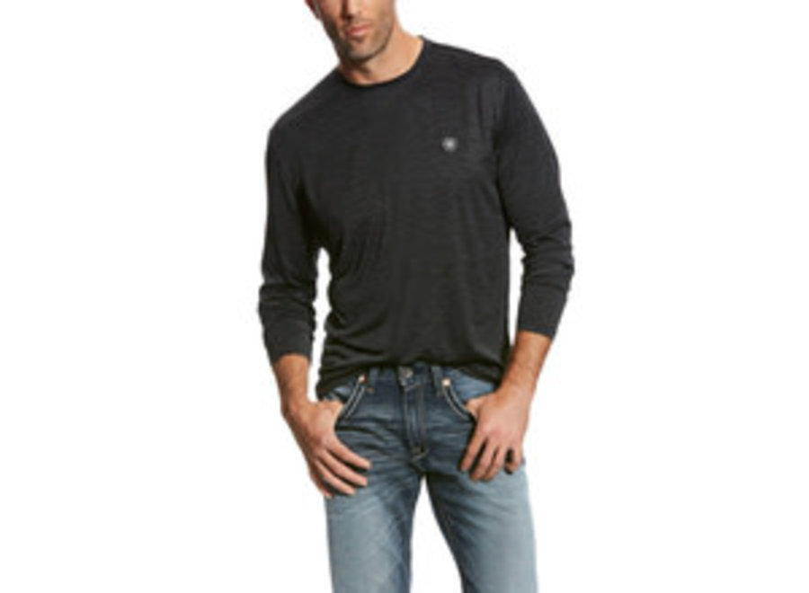 10023545 Charcoal Charger L/S