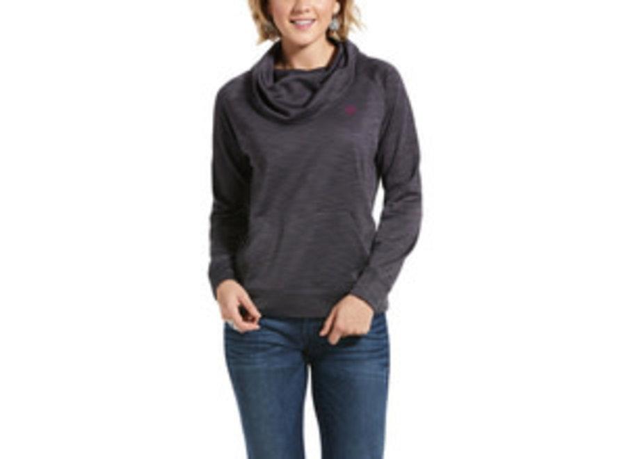 10032821 Conquest cowlneck sweatshirt