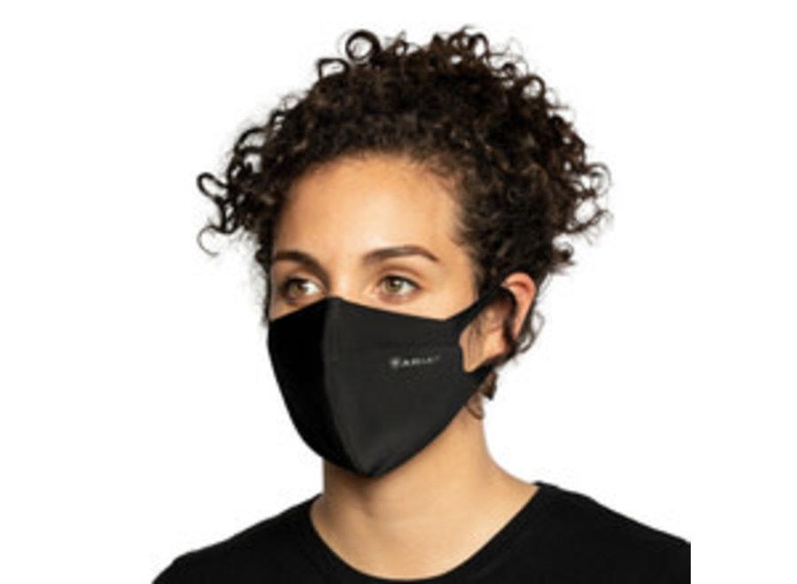 10036632 Ariat Tek Mask Black