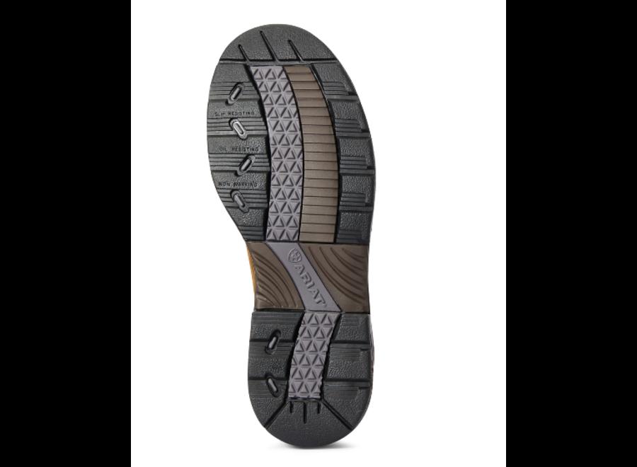 "10033922 Casey 6"" Comp Toe work boot"
