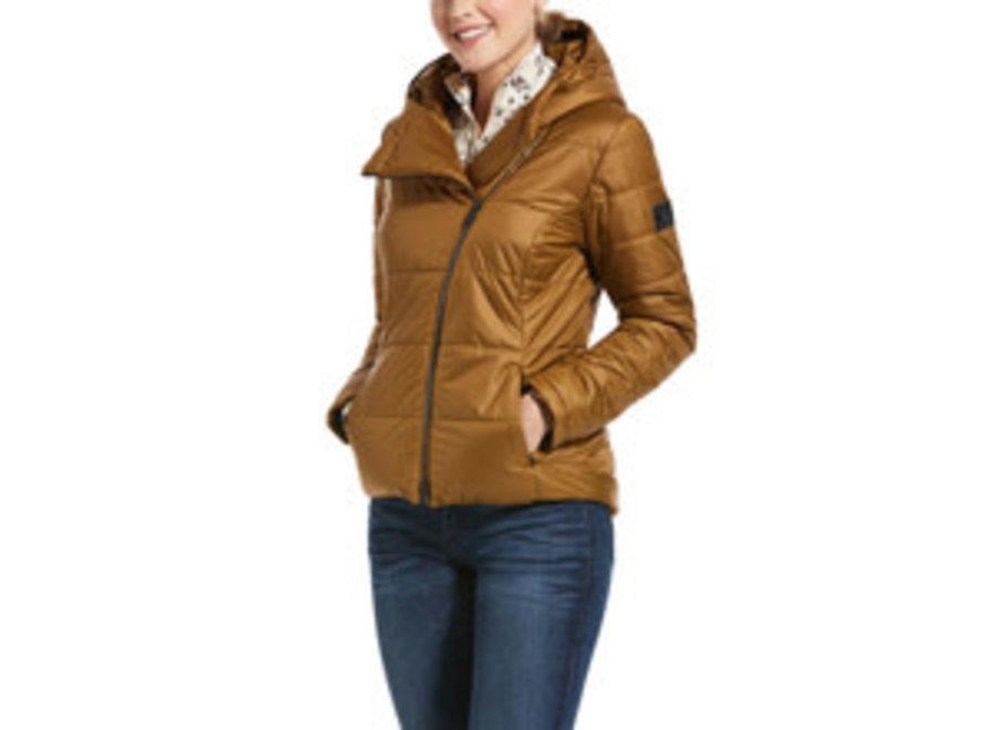 10032800 Kilter Jacket Bronze BRN