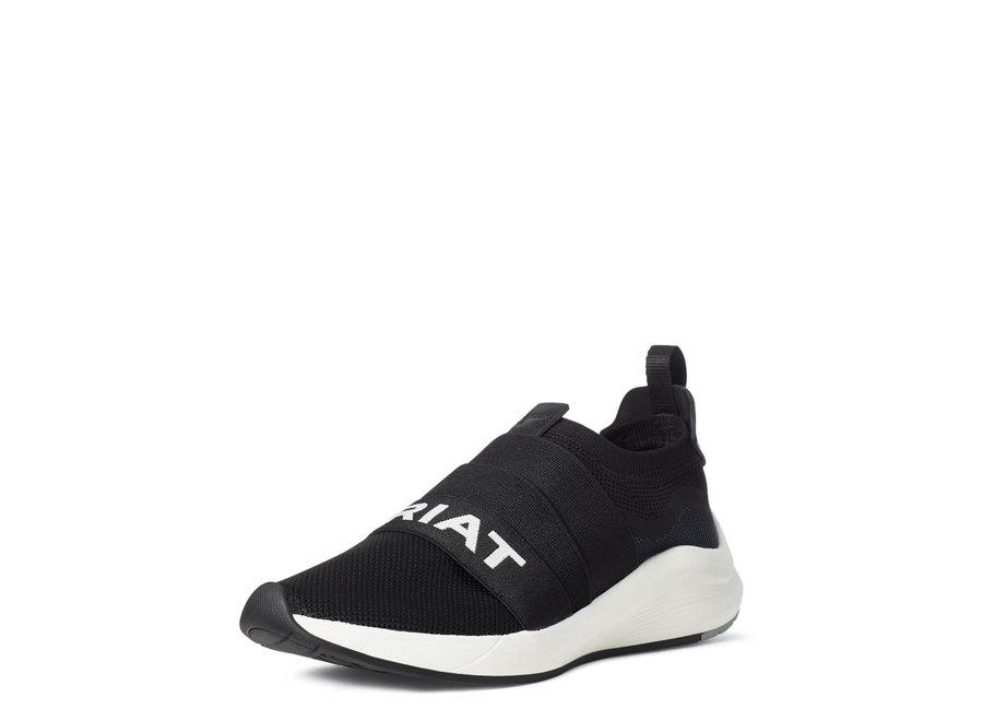 10035853 Ignite Slip on black