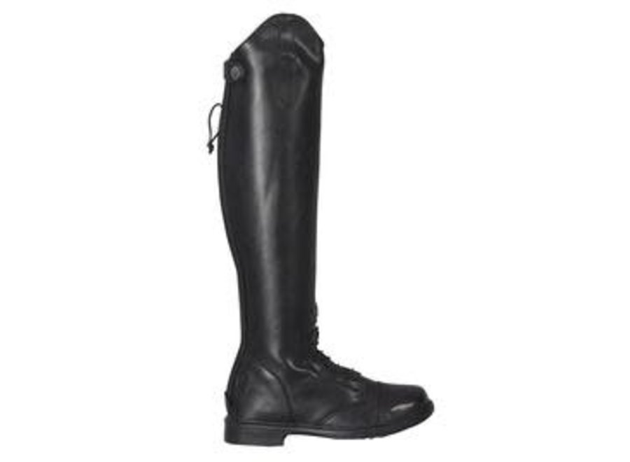3052 TuffRider Ladies Starter Back Zip Field Boot