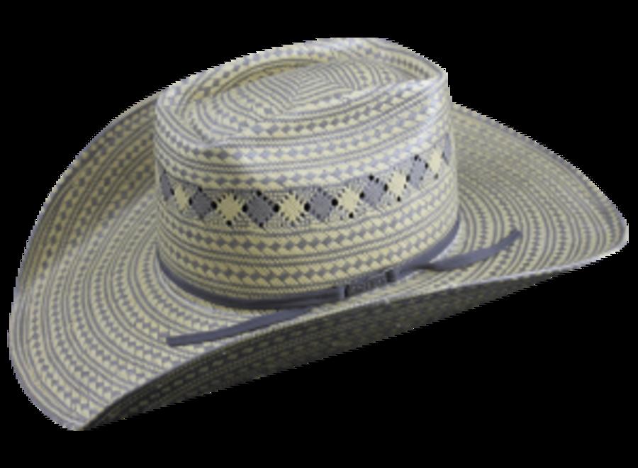 2CBLKJBZ STRAW HATS 7.5