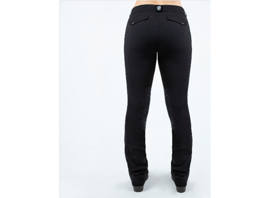30-300 Terra Trail Pants Black