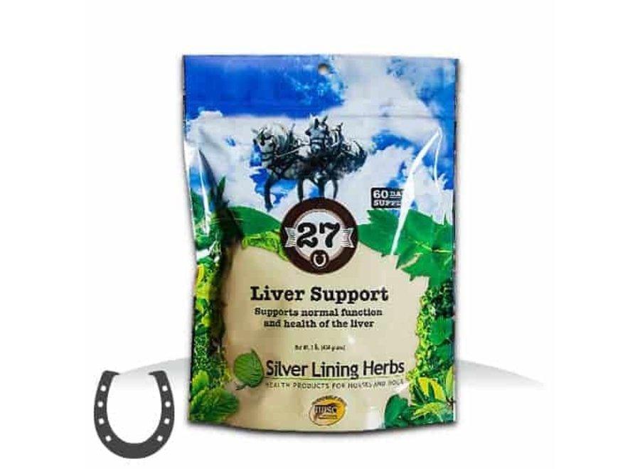 #27 liver support