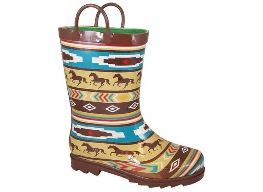 2745 RiverBend Rain Boots 1/21