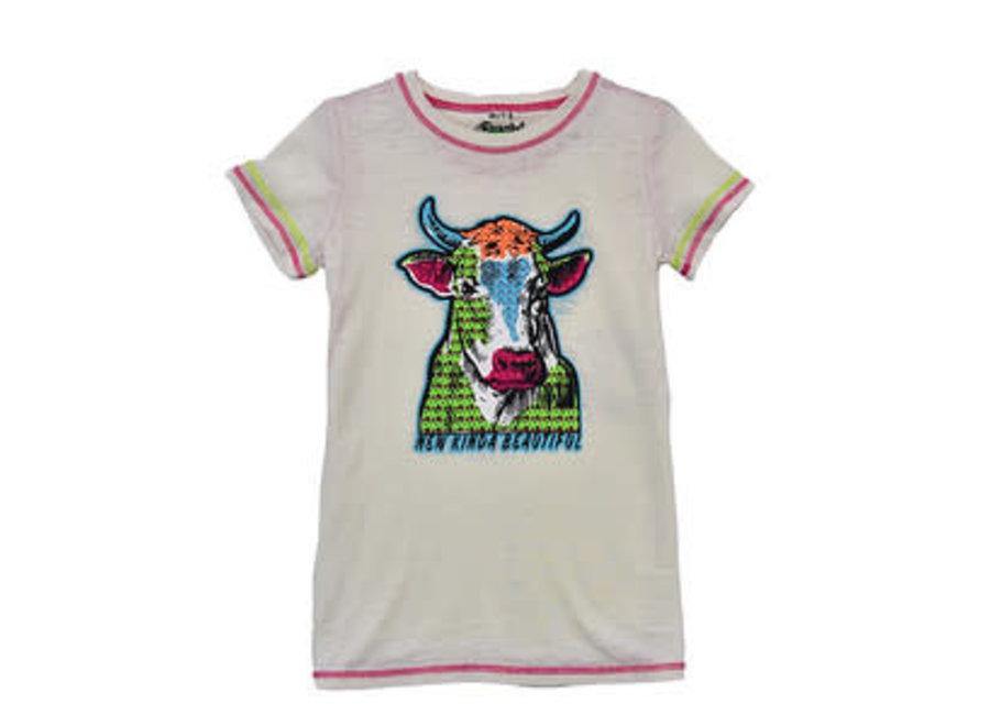 435658-021 11/20 BEAUTIFUL COW