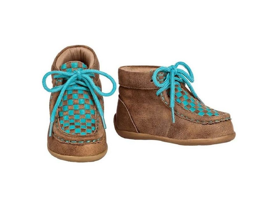 4411102 CASUAL CASSIDY SHOES TODDLERS 6