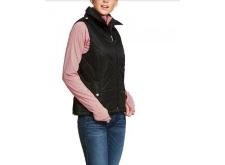 10017816 Terrace Vest Black