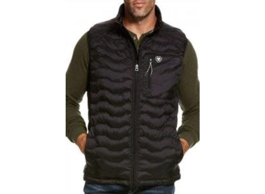 10028424  ideal 3.0 blk vest