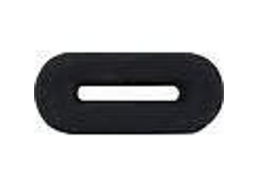 257302 MARTINGALE RUBBER STOP