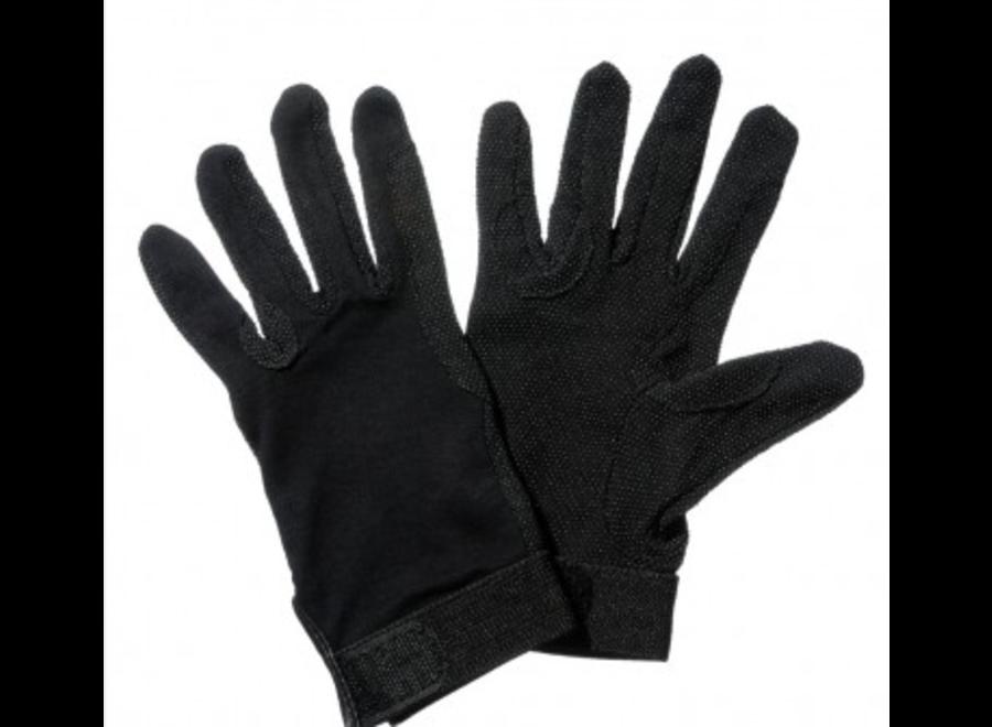 24-40-2 Cotton Pimple Grip Gloves