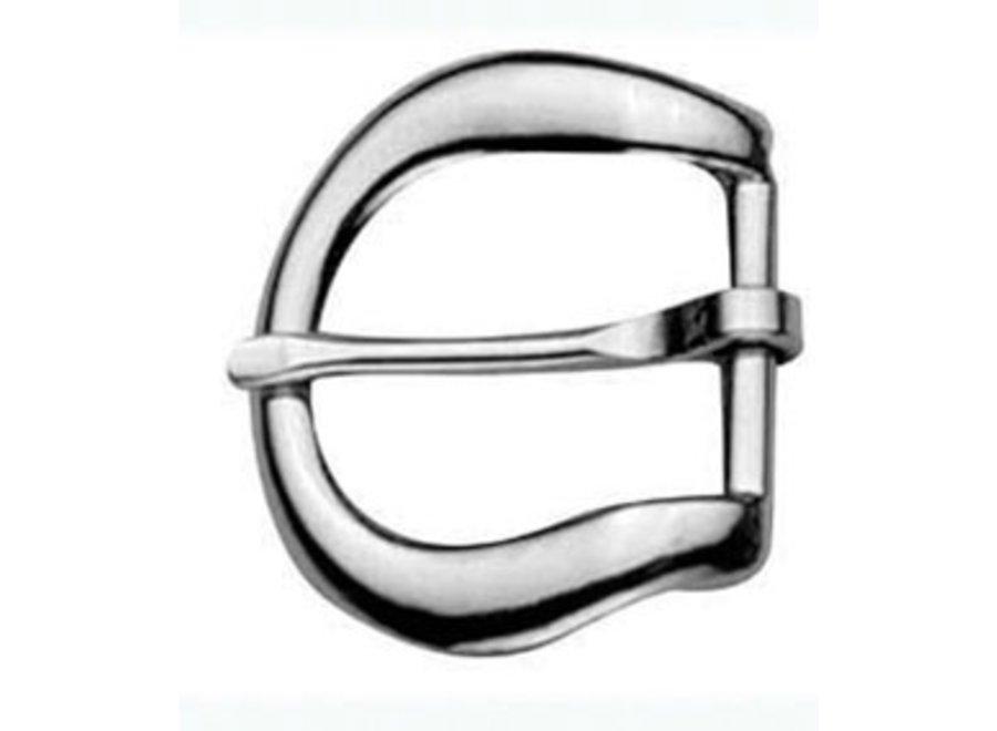 100-500 NPDC Heel Buckle 1/2