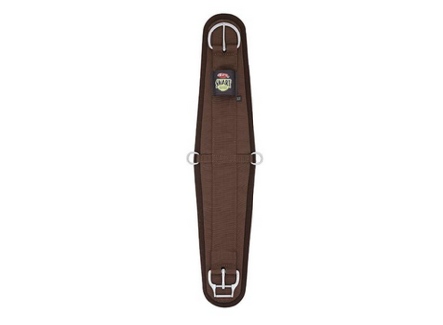 35-2376 Roper Neop Smart Cinch BROWN 28