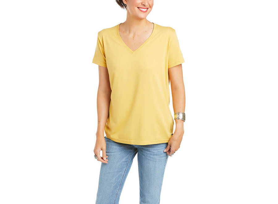 10035203 Element T-shirt Local Honey