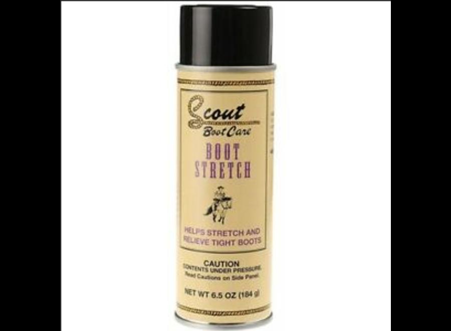 03602 SCOUT BOOT Stretch