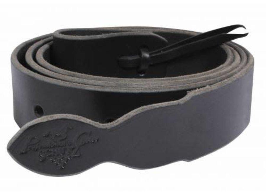 93534blk- Cinch Tie Strap 1 3/4X6
