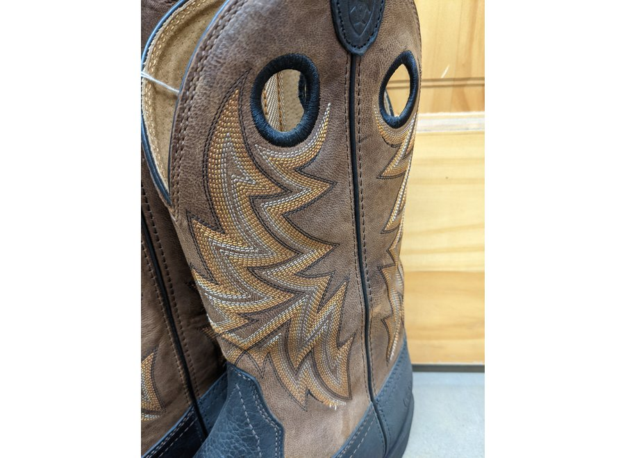10018723 HERITAGE COW HORSE 9D