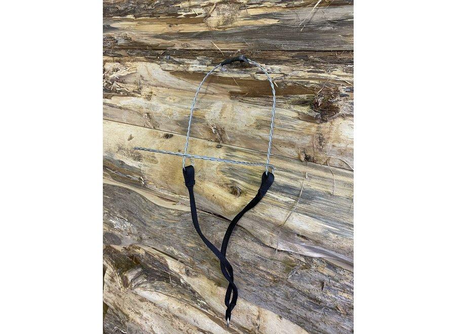 201- Twisted Wire Headgear
