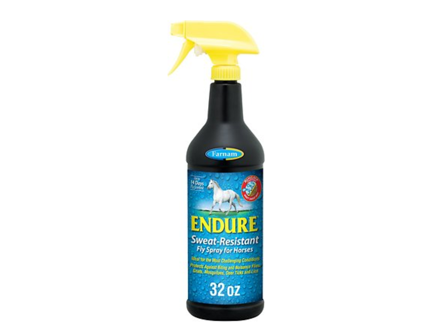 12258 Endure fly spray 1 QT