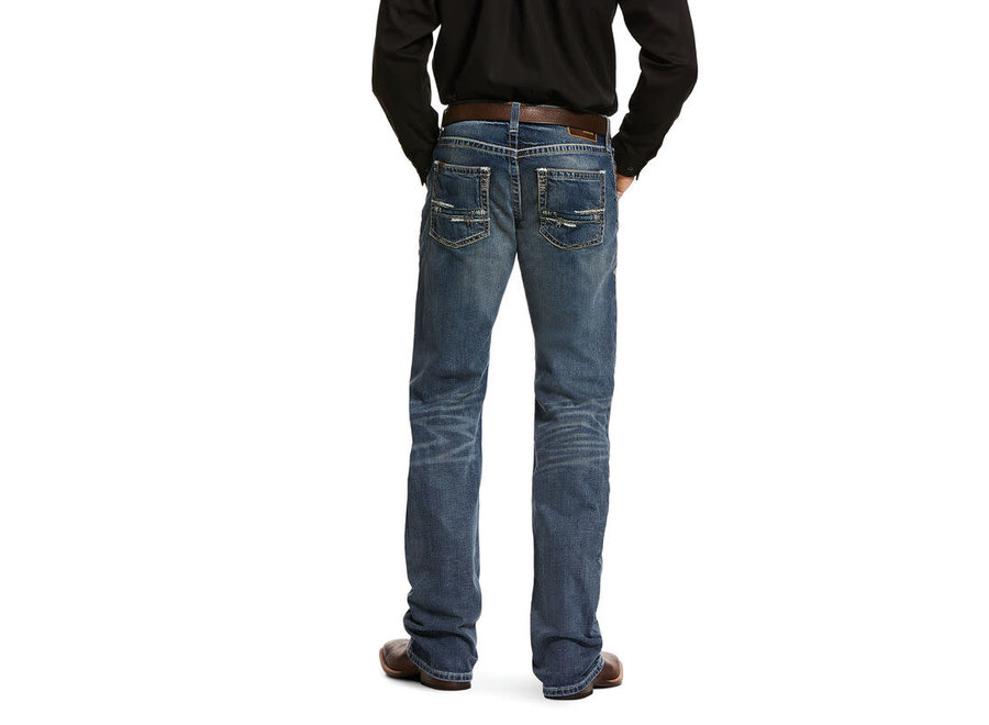 10030275-M5 straight fit&leg
