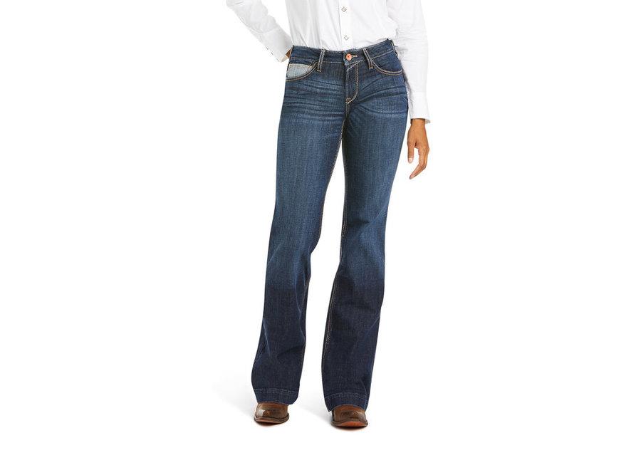 10036099 Rascal Perfect Rise Trouser