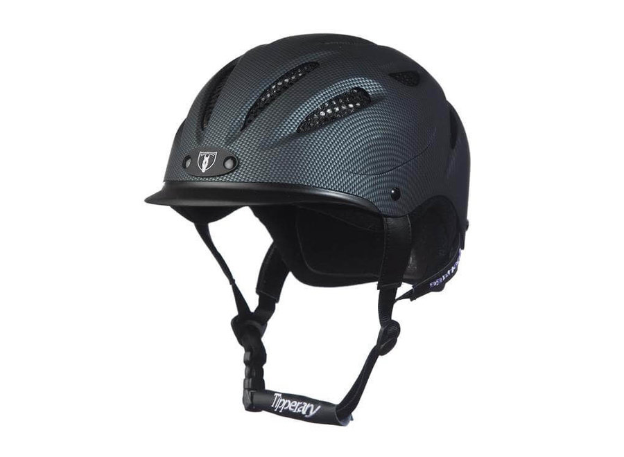 8500 Sportage Helmet Carbon Gray