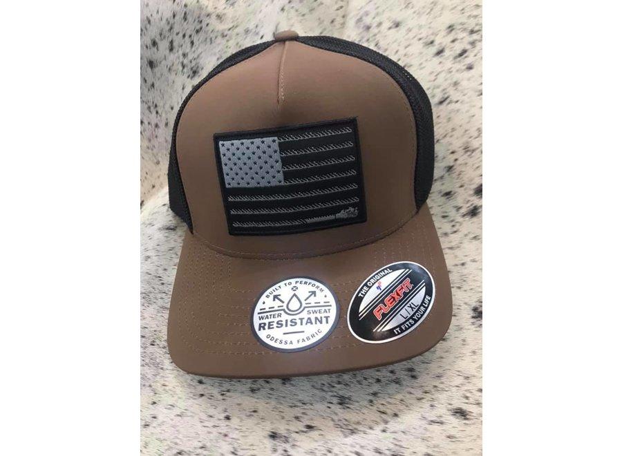 Liberty/Roper Brown Black