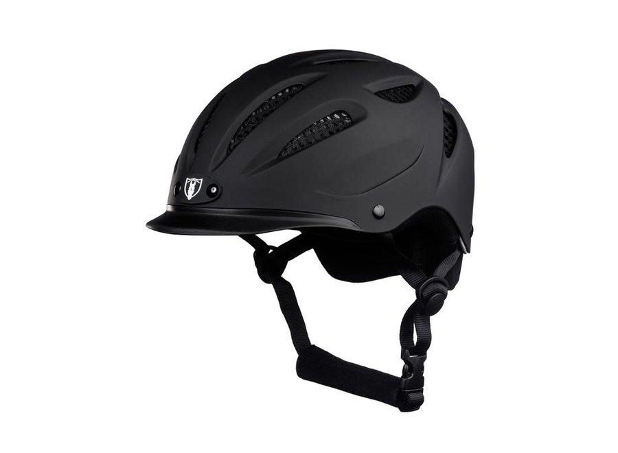 8600 sportage Helmet Black