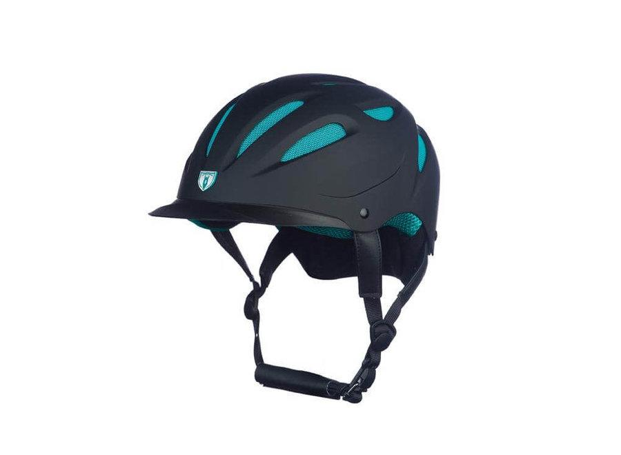 8700 Sportage Hybrid Helmet Teal/Black
