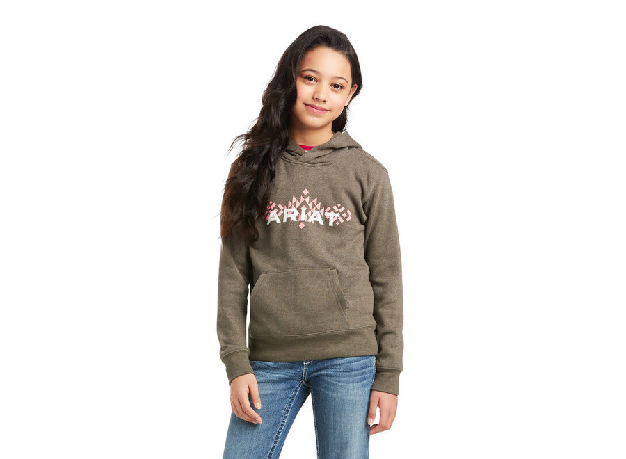 10037730 Banyan Bark Logo Arait Sweatshirt