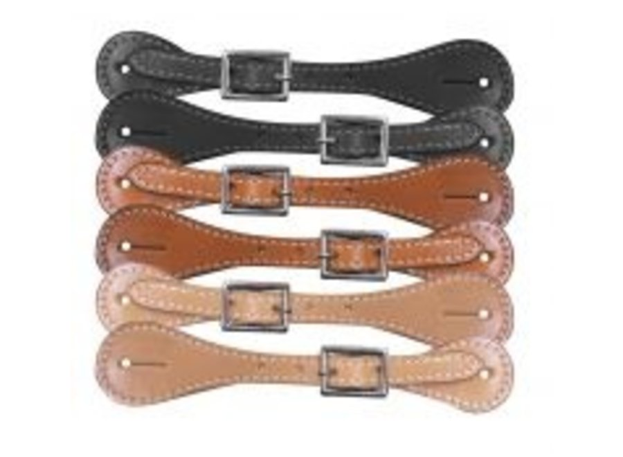 30858 youth spur straps