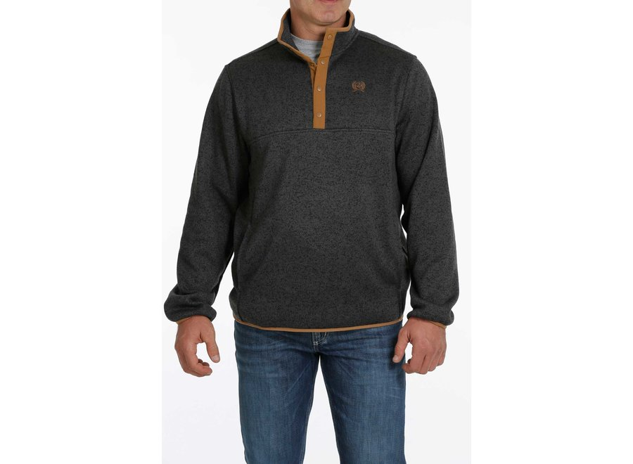 MWK1535002 PULLOVER SNAP