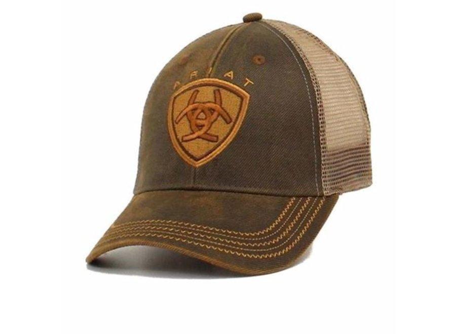1515602 MENS VOILSKIN MESH HAT