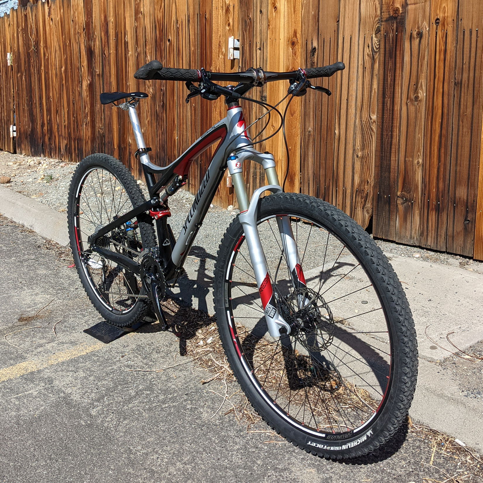 Specialized 2011 Specialized Epic Comp 29er L