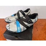 Bont BONT Riot Road+ BOA Cycling Shoe: Euro 49 Pearl White/Black