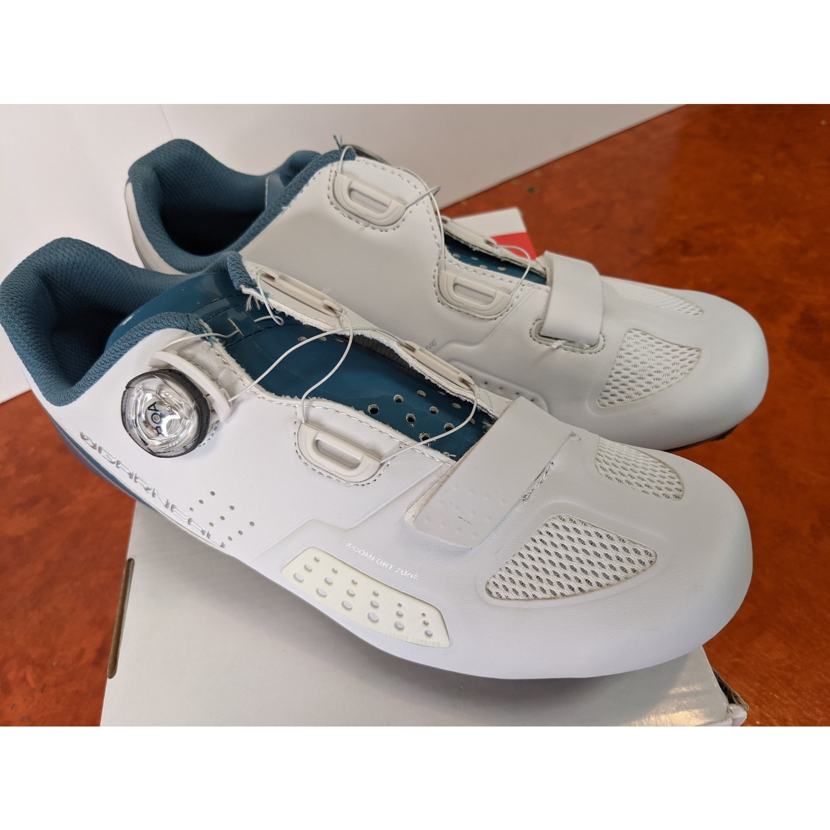 Garneau Garneau Ruby II Shoes - White, Women's, Size 43
