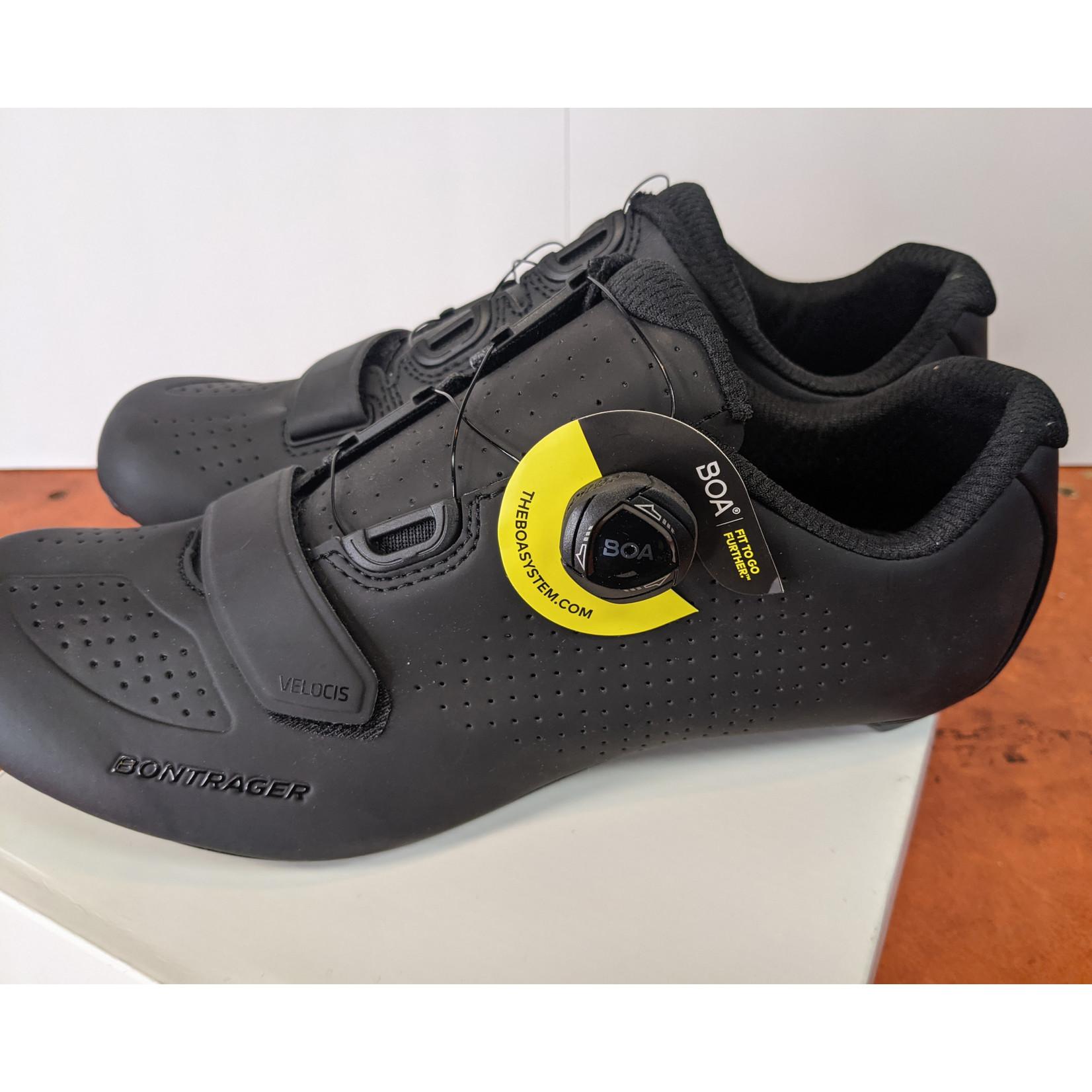 Bontrager Shoe Bontrager Velocis Men 42 Black
