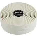 MSW MSW Anti-Slip Gel Handlebar Tape - HBT-210, White
