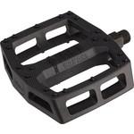"""BSD BSD Safari Pedals - Platform, Composite/Plastic, 9/16"""", Black"""