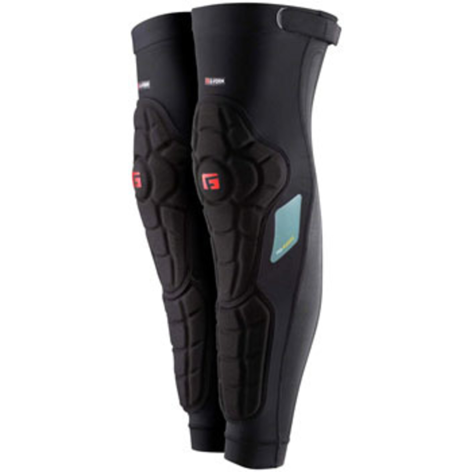 G-Form G-Form Pro Rugged Knee-Shin Guards - Black, Medium