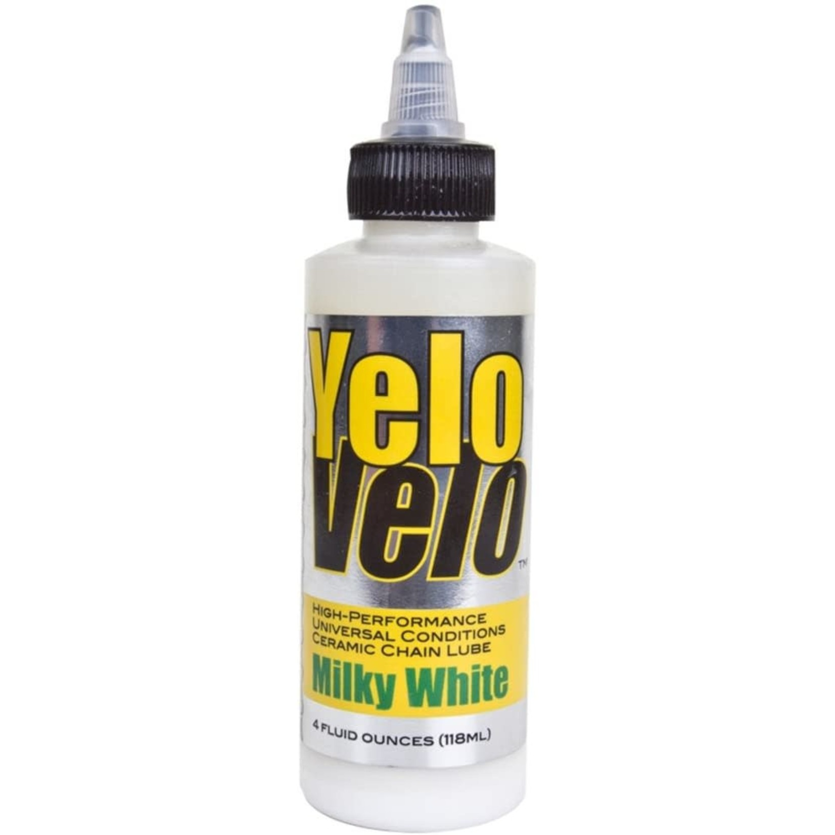 LUBE YELO VELO MILKY WHITE 2.2 oz