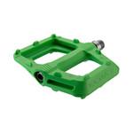 """RaceFace RaceFace Ride Pedals - Platform, Composite, 9/16"""", Green"""