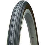 Kenda Kenda Street K34 Tire - 27 x 1-1/4, Clincher, Wire, Black
