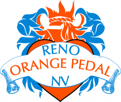 Orange Pedal Cycling
